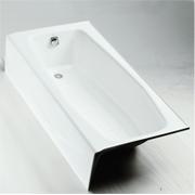 Kohler Villager Cast Iron Bath 60